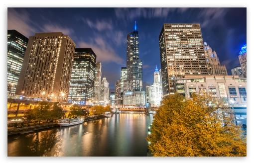 Chicago River, Night, Autumn ❤ 4K UHD Wallpaper for Wide 16:10 5:3 Widescreen WHXGA WQXGA WUXGA WXGA WGA ; UltraWide 21:9 24:10 ; 4K UHD 16:9 Ultra High Definition 2160p 1440p 1080p 900p 720p ; UHD 16:9 2160p 1440p 1080p 900p 720p ; Standard 4:3 5:4 3:2 Fullscreen UXGA XGA SVGA QSXGA SXGA DVGA HVGA HQVGA ( Apple PowerBook G4 iPhone 4 3G 3GS iPod Touch ) ; Smartphone 16:9 3:2 5:3 2160p 1440p 1080p 900p 720p DVGA HVGA HQVGA ( Apple PowerBook G4 iPhone 4 3G 3GS iPod Touch ) WGA ; Tablet 1:1 ; iPad 1/2/Mini ; Mobile 4:3 5:3 3:2 16:9 5:4 - UXGA XGA SVGA WGA DVGA HVGA HQVGA ( Apple PowerBook G4 iPhone 4 3G 3GS iPod Touch ) 2160p 1440p 1080p 900p 720p QSXGA SXGA ;