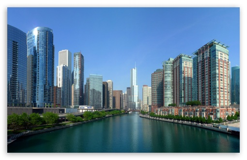 Chicago River Panorama HD wallpaper for Standard 4:3 5:4 Fullscreen UXGA XGA SVGA QSXGA SXGA ; Wide 16:10 5:3 Widescreen WHXGA WQXGA WUXGA WXGA WGA ; HD 16:9 High Definition WQHD QWXGA 1080p 900p 720p QHD nHD ; Mobile VGA WVGA iPad Phone - VGA QVGA Smartphone ( PocketPC GPS iPod Zune BlackBerry HTC Samsung LG Nokia Eten Asus ) WVGA WQVGA Smartphone ( HTC Samsung Sony Ericsson LG Vertu MIO ) ; Dual 4:3 5:4 16:10 5:3 16:9 UXGA XGA SVGA QSXGA SXGA WHXGA WQXGA WUXGA WXGA WGA WQHD QWXGA 1080p 900p 720p QHD nHD ;