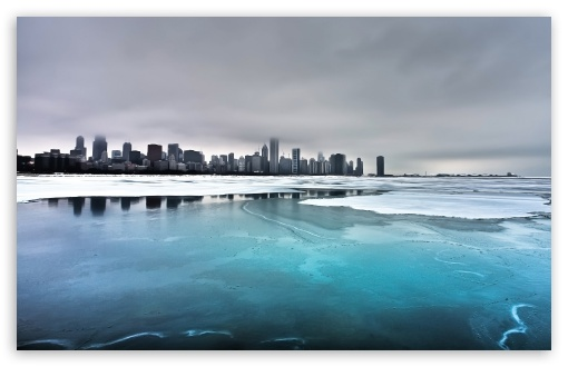 Chicago Winter HD wallpaper for Wide 16:10 5:3 Widescreen WHXGA WQXGA WUXGA WXGA WGA ; HD 16:9 High Definition WQHD QWXGA 1080p 900p 720p QHD nHD ; Standard 4:3 Fullscreen UXGA XGA SVGA ; MS 3:2 DVGA HVGA HQVGA devices ( Apple PowerBook G4 iPhone 4 3G 3GS iPod Touch ) ; Mobile VGA WVGA iPhone iPad PSP - VGA QVGA Smartphone ( PocketPC GPS iPod Zune BlackBerry HTC Samsung LG Nokia Eten Asus ) WVGA WQVGA Smartphone ( HTC Samsung Sony Ericsson LG Vertu MIO ) HVGA Smartphone ( Apple iPhone iPod BlackBerry HTC Samsung Nokia ) Sony PSP Zune HD Zen ;