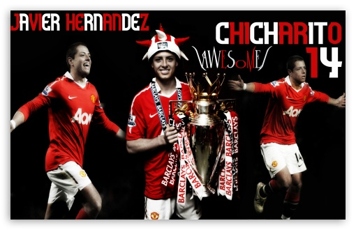 Chicharito-The Wonder Kid HD wallpaper for Wide 16:10 5:3 Widescreen WHXGA WQXGA WUXGA WXGA WGA ; HD 16:9 High Definition WQHD QWXGA 1080p 900p 720p QHD nHD ; Standard 4:3 Fullscreen UXGA XGA SVGA ; iPad 1/2/Mini ; Mobile 4:3 5:3 - UXGA XGA SVGA WGA ;