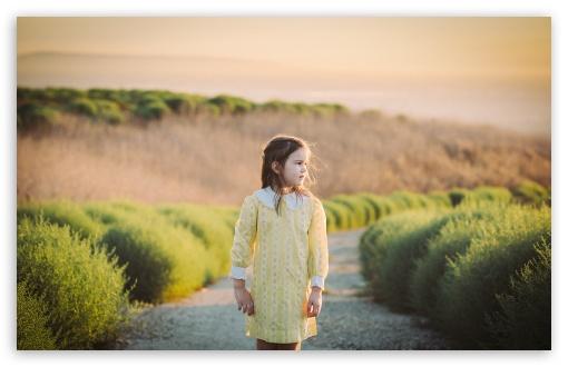 Child Girl in a Yellow Dress, Outdoor, Nature ❤ 4K UHD Wallpaper for Wide 16:10 5:3 Widescreen WHXGA WQXGA WUXGA WXGA WGA ; UltraWide 21:9 24:10 ; 4K UHD 16:9 Ultra High Definition 2160p 1440p 1080p 900p 720p ; UHD 16:9 2160p 1440p 1080p 900p 720p ; Standard 4:3 5:4 3:2 Fullscreen UXGA XGA SVGA QSXGA SXGA DVGA HVGA HQVGA ( Apple PowerBook G4 iPhone 4 3G 3GS iPod Touch ) ; Smartphone 16:9 3:2 5:3 2160p 1440p 1080p 900p 720p DVGA HVGA HQVGA ( Apple PowerBook G4 iPhone 4 3G 3GS iPod Touch ) WGA ; Tablet 1:1 ; iPad 1/2/Mini ; Mobile 4:3 5:3 3:2 16:9 5:4 - UXGA XGA SVGA WGA DVGA HVGA HQVGA ( Apple PowerBook G4 iPhone 4 3G 3GS iPod Touch ) 2160p 1440p 1080p 900p 720p QSXGA SXGA ;
