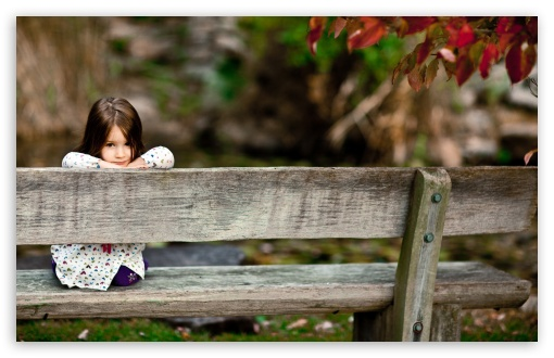 Child Sitting On A Bench ❤ 4K UHD Wallpaper for Wide 16:10 5:3 Widescreen WHXGA WQXGA WUXGA WXGA WGA ; 4K UHD 16:9 Ultra High Definition 2160p 1440p 1080p 900p 720p ; Standard 4:3 5:4 3:2 Fullscreen UXGA XGA SVGA QSXGA SXGA DVGA HVGA HQVGA ( Apple PowerBook G4 iPhone 4 3G 3GS iPod Touch ) ; Tablet 1:1 ; iPad 1/2/Mini ; Mobile 4:3 5:3 3:2 16:9 5:4 - UXGA XGA SVGA WGA DVGA HVGA HQVGA ( Apple PowerBook G4 iPhone 4 3G 3GS iPod Touch ) 2160p 1440p 1080p 900p 720p QSXGA SXGA ;
