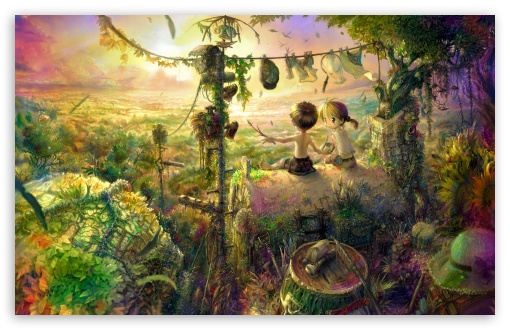 Childhood Painting HD wallpaper for Wide 16:10 5:3 Widescreen WHXGA WQXGA WUXGA WXGA WGA ; HD 16:9 High Definition WQHD QWXGA 1080p 900p 720p QHD nHD ; Standard 4:3 5:4 3:2 Fullscreen UXGA XGA SVGA QSXGA SXGA DVGA HVGA HQVGA devices ( Apple PowerBook G4 iPhone 4 3G 3GS iPod Touch ) ; Tablet 1:1 ; iPad 1/2/Mini ; Mobile 4:3 5:3 3:2 16:9 5:4 - UXGA XGA SVGA WGA DVGA HVGA HQVGA devices ( Apple PowerBook G4 iPhone 4 3G 3GS iPod Touch ) WQHD QWXGA 1080p 900p 720p QHD nHD QSXGA SXGA ;