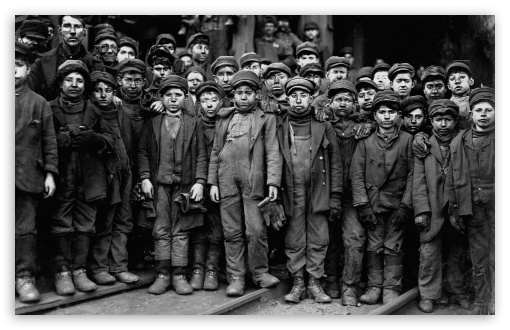 Children Workers HD wallpaper for Wide 16:10 5:3 Widescreen WHXGA WQXGA WUXGA WXGA WGA ; Mobile 5:3 16:9 - WGA WQHD QWXGA 1080p 900p 720p QHD nHD ;