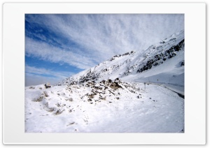 Chile - Valle Nevado Ultra HD Wallpaper for 4K UHD Widescreen desktop, tablet & smartphone