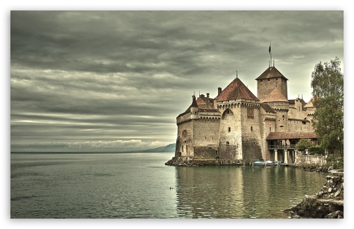 Chillon Castle, Switzerland ❤ 4K UHD Wallpaper for Wide 16:10 5:3 Widescreen WHXGA WQXGA WUXGA WXGA WGA ; 4K UHD 16:9 Ultra High Definition 2160p 1440p 1080p 900p 720p ; Standard 4:3 5:4 3:2 Fullscreen UXGA XGA SVGA QSXGA SXGA DVGA HVGA HQVGA ( Apple PowerBook G4 iPhone 4 3G 3GS iPod Touch ) ; Tablet 1:1 ; iPad 1/2/Mini ; Mobile 4:3 5:3 3:2 16:9 5:4 - UXGA XGA SVGA WGA DVGA HVGA HQVGA ( Apple PowerBook G4 iPhone 4 3G 3GS iPod Touch ) 2160p 1440p 1080p 900p 720p QSXGA SXGA ; Dual 5:4 QSXGA SXGA ;