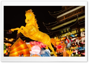 Chinese Festival Ultra HD Wallpaper for 4K UHD Widescreen desktop, tablet & smartphone