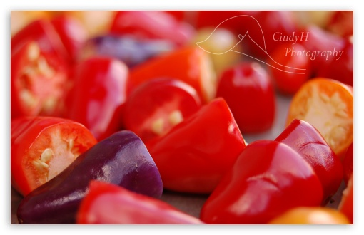 Chinese Five Color Peppers HD wallpaper for Wide 16:10 5:3 Widescreen WHXGA WQXGA WUXGA WXGA WGA ; HD 16:9 High Definition WQHD QWXGA 1080p 900p 720p QHD nHD ; Standard 4:3 5:4 3:2 Fullscreen UXGA XGA SVGA QSXGA SXGA DVGA HVGA HQVGA devices ( Apple PowerBook G4 iPhone 4 3G 3GS iPod Touch ) ; Tablet 1:1 ; iPad 1/2/Mini ; Mobile 4:3 5:3 3:2 16:9 5:4 - UXGA XGA SVGA WGA DVGA HVGA HQVGA devices ( Apple PowerBook G4 iPhone 4 3G 3GS iPod Touch ) WQHD QWXGA 1080p 900p 720p QHD nHD QSXGA SXGA ;