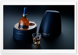 Chivas Regal HD Wide Wallpaper for Widescreen
