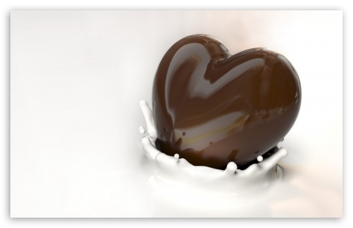 Chocolate Heart HD wallpaper for Wide 16:10 5:3 Widescreen WHXGA WQXGA WUXGA WXGA WGA ; HD 16:9 High Definition WQHD QWXGA 1080p 900p 720p QHD nHD ; Standard 4:3 5:4 3:2 Fullscreen UXGA XGA SVGA QSXGA SXGA DVGA HVGA HQVGA devices ( Apple PowerBook G4 iPhone 4 3G 3GS iPod Touch ) ; Tablet 1:1 ; iPad 1/2/Mini ; Mobile 4:3 5:3 3:2 16:9 5:4 - UXGA XGA SVGA WGA DVGA HVGA HQVGA devices ( Apple PowerBook G4 iPhone 4 3G 3GS iPod Touch ) WQHD QWXGA 1080p 900p 720p QHD nHD QSXGA SXGA ;