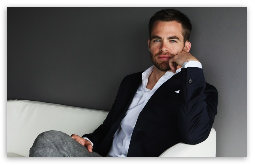 Chris Pine HD wallpaper for Wide 16:10 5:3 Widescreen WHXGA WQXGA WUXGA WXGA WGA ; HD 16:9 High Definition WQHD QWXGA 1080p 900p 720p QHD nHD ; Standard 4:3 5:4 3:2 Fullscreen UXGA XGA SVGA QSXGA SXGA DVGA HVGA HQVGA devices ( Apple PowerBook G4 iPhone 4 3G 3GS iPod Touch ) ; iPad 1/2/Mini ; Mobile 4:3 5:3 3:2 5:4 - UXGA XGA SVGA WGA DVGA HVGA HQVGA devices ( Apple PowerBook G4 iPhone 4 3G 3GS iPod Touch ) QSXGA SXGA ;