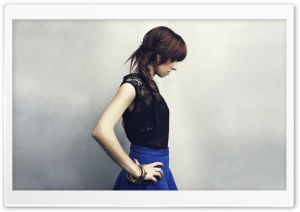 Christina Grimmie HD Wide Wallpaper for Widescreen