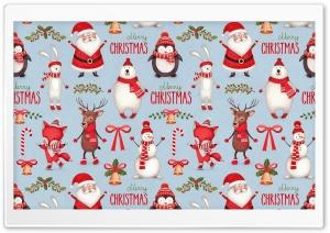 Christmas Ultra HD Wallpaper for 4K UHD Widescreen desktop, tablet & smartphone