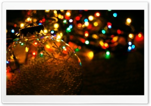 Christmas 2011 HD Wide Wallpaper for Widescreen