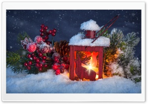 Christmas 2013 HD Wide Wallpaper for 4K UHD Widescreen desktop & smartphone