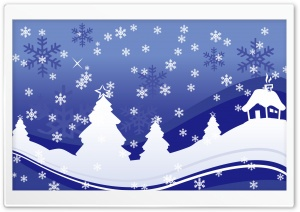 Christmas 42 HD Wide Wallpaper for Widescreen