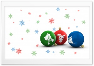 Christmas 43 HD Wide Wallpaper for Widescreen
