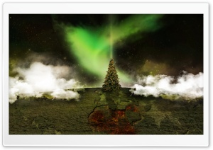 Christmas at War HD Wide Wallpaper for Widescreen