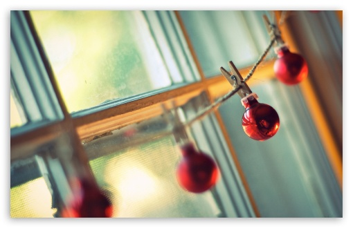 Christmas Balls Hanging UltraHD Wallpaper for Wide 16:10 5:3 Widescreen WHXGA WQXGA WUXGA WXGA WGA ; 8K UHD TV 16:9 Ultra High Definition 2160p 1440p 1080p 900p 720p ; Standard 4:3 5:4 3:2 Fullscreen UXGA XGA SVGA QSXGA SXGA DVGA HVGA HQVGA ( Apple PowerBook G4 iPhone 4 3G 3GS iPod Touch ) ; Tablet 1:1 ; iPad 1/2/Mini ; Mobile 4:3 5:3 3:2 16:9 5:4 - UXGA XGA SVGA WGA DVGA HVGA HQVGA ( Apple PowerBook G4 iPhone 4 3G 3GS iPod Touch ) 2160p 1440p 1080p 900p 720p QSXGA SXGA ;