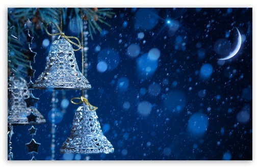 Christmas Bells ❤ 4K UHD Wallpaper for Wide 16:10 5:3 Widescreen WHXGA WQXGA WUXGA WXGA WGA ; 4K UHD 16:9 Ultra High Definition 2160p 1440p 1080p 900p 720p ; UHD 16:9 2160p 1440p 1080p 900p 720p ; Standard 4:3 5:4 3:2 Fullscreen UXGA XGA SVGA QSXGA SXGA DVGA HVGA HQVGA ( Apple PowerBook G4 iPhone 4 3G 3GS iPod Touch ) ; iPad 1/2/Mini ; Mobile 4:3 5:3 3:2 5:4 - UXGA XGA SVGA WGA DVGA HVGA HQVGA ( Apple PowerBook G4 iPhone 4 3G 3GS iPod Touch ) QSXGA SXGA ;