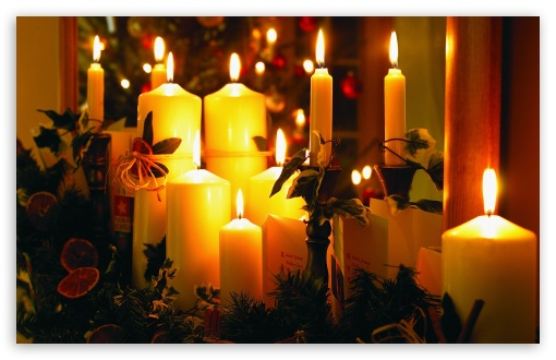 Christmas Candles HD wallpaper for Wide 16:10 5:3 Widescreen WHXGA WQXGA WUXGA WXGA WGA ; HD 16:9 High Definition WQHD QWXGA 1080p 900p 720p QHD nHD ; Standard 4:3 5:4 3:2 Fullscreen UXGA XGA SVGA QSXGA SXGA DVGA HVGA HQVGA devices ( Apple PowerBook G4 iPhone 4 3G 3GS iPod Touch ) ; Tablet 1:1 ; iPad 1/2/Mini ; Mobile 4:3 5:3 3:2 16:9 5:4 - UXGA XGA SVGA WGA DVGA HVGA HQVGA devices ( Apple PowerBook G4 iPhone 4 3G 3GS iPod Touch ) WQHD QWXGA 1080p 900p 720p QHD nHD QSXGA SXGA ;