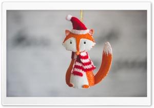 Christmas Decoration Ultra HD Wallpaper for 4K UHD Widescreen desktop, tablet & smartphone