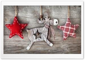 Christmas Decorations Ultra HD Wallpaper for 4K UHD Widescreen desktop, tablet & smartphone
