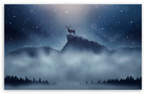 Christmas Deer UltraHD Wallpaper for Wide 16:10 5:3 Widescreen WHXGA WQXGA WUXGA WXGA WGA ; UltraWide 21:9 ; 8K UHD TV 16:9 Ultra High Definition 2160p 1440p 1080p 900p 720p ; Standard 4:3 5:4 3:2 Fullscreen UXGA XGA SVGA QSXGA SXGA DVGA HVGA HQVGA ( Apple PowerBook G4 iPhone 4 3G 3GS iPod Touch ) ; Smartphone 16:9 3:2 5:3 2160p 1440p 1080p 900p 720p DVGA HVGA HQVGA ( Apple PowerBook G4 iPhone 4 3G 3GS iPod Touch ) WGA ; Tablet 1:1 ; iPad 1/2/Mini ; Mobile 4:3 5:3 3:2 16:9 5:4 - UXGA XGA SVGA WGA DVGA HVGA HQVGA ( Apple PowerBook G4 iPhone 4 3G 3GS iPod Touch ) 2160p 1440p 1080p 900p 720p QSXGA SXGA ;