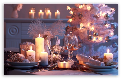 Christmas Dinner HD wallpaper for Wide 16:10 5:3 Widescreen WHXGA WQXGA WUXGA WXGA WGA ; HD 16:9 High Definition WQHD QWXGA 1080p 900p 720p QHD nHD ; UHD 16:9 WQHD QWXGA 1080p 900p 720p QHD nHD ; Standard 4:3 5:4 3:2 Fullscreen UXGA XGA SVGA QSXGA SXGA DVGA HVGA HQVGA devices ( Apple PowerBook G4 iPhone 4 3G 3GS iPod Touch ) ; iPad 1/2/Mini ; Mobile 4:3 5:3 3:2 16:9 5:4 - UXGA XGA SVGA WGA DVGA HVGA HQVGA devices ( Apple PowerBook G4 iPhone 4 3G 3GS iPod Touch ) WQHD QWXGA 1080p 900p 720p QHD nHD QSXGA SXGA ;
