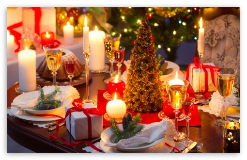 Christmas Dinner Table ❤ 4K UHD Wallpaper for Wide 16:10 5:3 Widescreen WHXGA WQXGA WUXGA WXGA WGA ; 4K UHD 16:9 Ultra High Definition 2160p 1440p 1080p 900p 720p ; UHD 16:9 2160p 1440p 1080p 900p 720p ; Standard 4:3 5:4 3:2 Fullscreen UXGA XGA SVGA QSXGA SXGA DVGA HVGA HQVGA ( Apple PowerBook G4 iPhone 4 3G 3GS iPod Touch ) ; Smartphone 5:3 WGA ; Tablet 1:1 ; iPad 1/2/Mini ; Mobile 4:3 5:3 3:2 16:9 5:4 - UXGA XGA SVGA WGA DVGA HVGA HQVGA ( Apple PowerBook G4 iPhone 4 3G 3GS iPod Touch ) 2160p 1440p 1080p 900p 720p QSXGA SXGA ;
