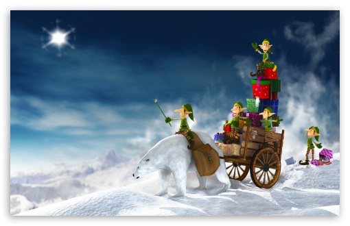 Christmas Elves 3D HD wallpaper for Wide 16:10 5:3 Widescreen WHXGA WQXGA WUXGA WXGA WGA ; HD 16:9 High Definition WQHD QWXGA 1080p 900p 720p QHD nHD ; Standard 4:3 5:4 3:2 Fullscreen UXGA XGA SVGA QSXGA SXGA DVGA HVGA HQVGA devices ( Apple PowerBook G4 iPhone 4 3G 3GS iPod Touch ) ; Tablet 1:1 ; iPad 1/2/Mini ; Mobile 4:3 5:3 3:2 16:9 5:4 - UXGA XGA SVGA WGA DVGA HVGA HQVGA devices ( Apple PowerBook G4 iPhone 4 3G 3GS iPod Touch ) WQHD QWXGA 1080p 900p 720p QHD nHD QSXGA SXGA ;