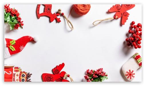 Christmas Frame UltraHD Wallpaper for 8K UHD TV 16:9 Ultra High Definition 2160p 1440p 1080p 900p 720p ; UHD 16:9 2160p 1440p 1080p 900p 720p ; Mobile 16:9 - 2160p 1440p 1080p 900p 720p ;