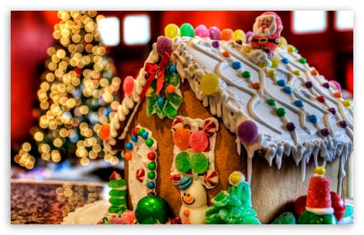 Christmas Gingerbread HD wallpaper for Standard 4:3 5:4 Fullscreen UXGA XGA SVGA QSXGA SXGA ; Wide 16:10 5:3 Widescreen WHXGA WQXGA WUXGA WXGA WGA ; HD 16:9 High Definition WQHD QWXGA 1080p 900p 720p QHD nHD ; Other 3:2 DVGA HVGA HQVGA devices ( Apple PowerBook G4 iPhone 4 3G 3GS iPod Touch ) ; Mobile VGA WVGA iPhone iPad PSP Phone - VGA QVGA Smartphone ( PocketPC GPS iPod Zune BlackBerry HTC Samsung LG Nokia Eten Asus ) WVGA WQVGA Smartphone ( HTC Samsung Sony Ericsson LG Vertu MIO ) HVGA Smartphone ( Apple iPhone iPod BlackBerry HTC Samsung Nokia ) Sony PSP Zune HD Zen ; Tablet 2 Android 3 DVGA HVGA HQVGA devices ( Apple PowerBook G4 iPhone 4 3G 3GS iPod Touch ) ;