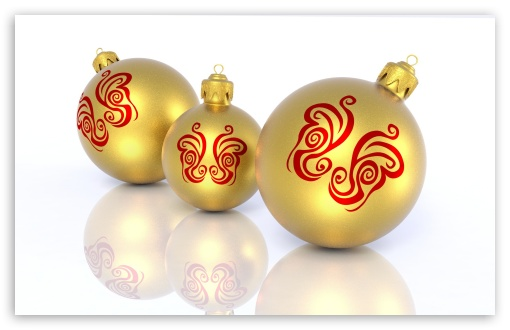 Christmas Golden Balls ❤ 4K UHD Wallpaper for Wide 16:10 5:3 Widescreen WHXGA WQXGA WUXGA WXGA WGA ; UltraWide 21:9 ; 4K UHD 16:9 Ultra High Definition 2160p 1440p 1080p 900p 720p ; Standard 4:3 5:4 3:2 Fullscreen UXGA XGA SVGA QSXGA SXGA DVGA HVGA HQVGA ( Apple PowerBook G4 iPhone 4 3G 3GS iPod Touch ) ; iPad 1/2/Mini ; Mobile 4:3 5:3 3:2 16:9 5:4 - UXGA XGA SVGA WGA DVGA HVGA HQVGA ( Apple PowerBook G4 iPhone 4 3G 3GS iPod Touch ) 2160p 1440p 1080p 900p 720p QSXGA SXGA ; Dual 4:3 5:4 3:2 UXGA XGA SVGA QSXGA SXGA DVGA HVGA HQVGA ( Apple PowerBook G4 iPhone 4 3G 3GS iPod Touch ) ;