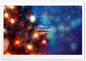 Christmas Loading by PimpYourScreen HD Wide Wallpaper for Widescreen