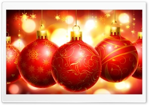 Christmas Spirit 4 HD Wide Wallpaper for Widescreen