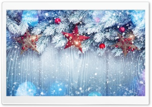 Christmas Spirit 6 HD Wide Wallpaper for Widescreen