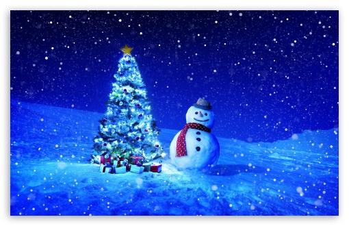 Christmas Tree 2019 Ultra Hd Desktop Background Wallpaper