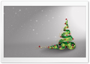 Christmas Tree, New Year 2017 Background HD Wide Wallpaper for Widescreen