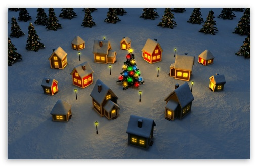 Christmas Village HD wallpaper for Wide 16:10 5:3 Widescreen WHXGA WQXGA WUXGA WXGA WGA ; HD 16:9 High Definition WQHD QWXGA 1080p 900p 720p QHD nHD ; Standard 4:3 5:4 3:2 Fullscreen UXGA XGA SVGA QSXGA SXGA DVGA HVGA HQVGA devices ( Apple PowerBook G4 iPhone 4 3G 3GS iPod Touch ) ; iPad 1/2/Mini ; Mobile 4:3 5:3 3:2 16:9 5:4 - UXGA XGA SVGA WGA DVGA HVGA HQVGA devices ( Apple PowerBook G4 iPhone 4 3G 3GS iPod Touch ) WQHD QWXGA 1080p 900p 720p QHD nHD QSXGA SXGA ;