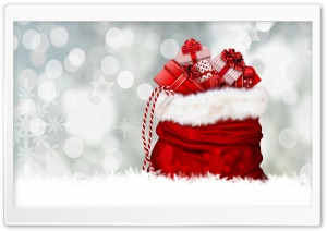 Christmas Wishes HD Wide Wallpaper for Widescreen