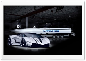 Chronus - Papel de parede Carro nacional da Cr Line HD Wide Wallpaper for Widescreen