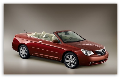 Chrysler Cabriolet UltraHD Wallpaper for Wide 16:10 5:3 Widescreen WHXGA WQXGA WUXGA WXGA WGA ; 8K UHD TV 16:9 Ultra High Definition 2160p 1440p 1080p 900p 720p ; Standard 3:2 Fullscreen DVGA HVGA HQVGA ( Apple PowerBook G4 iPhone 4 3G 3GS iPod Touch ) ; Mobile 5:3 3:2 16:9 - WGA DVGA HVGA HQVGA ( Apple PowerBook G4 iPhone 4 3G 3GS iPod Touch ) 2160p 1440p 1080p 900p 720p ;