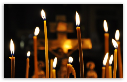 Church Candles HD wallpaper for Wide 16:10 5:3 Widescreen WHXGA WQXGA WUXGA WXGA WGA ; HD 16:9 High Definition WQHD QWXGA 1080p 900p 720p QHD nHD ; Standard 4:3 5:4 3:2 Fullscreen UXGA XGA SVGA QSXGA SXGA DVGA HVGA HQVGA devices ( Apple PowerBook G4 iPhone 4 3G 3GS iPod Touch ) ; Tablet 1:1 ; iPad 1/2/Mini ; Mobile 4:3 5:3 3:2 16:9 5:4 - UXGA XGA SVGA WGA DVGA HVGA HQVGA devices ( Apple PowerBook G4 iPhone 4 3G 3GS iPod Touch ) WQHD QWXGA 1080p 900p 720p QHD nHD QSXGA SXGA ;