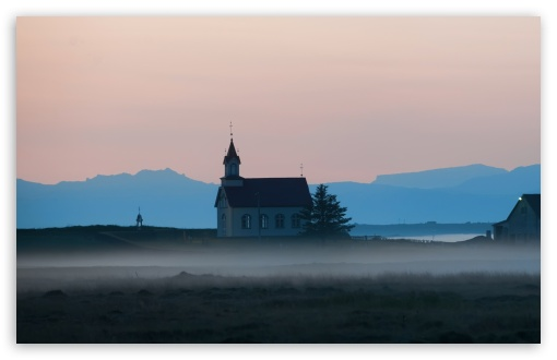 Church In The Fog HD wallpaper for Wide 16:10 5:3 Widescreen WHXGA WQXGA WUXGA WXGA WGA ; HD 16:9 High Definition WQHD QWXGA 1080p 900p 720p QHD nHD ; UHD 16:9 WQHD QWXGA 1080p 900p 720p QHD nHD ; Standard 4:3 5:4 3:2 Fullscreen UXGA XGA SVGA QSXGA SXGA DVGA HVGA HQVGA devices ( Apple PowerBook G4 iPhone 4 3G 3GS iPod Touch ) ; Smartphone 5:3 WGA ; Tablet 1:1 ; iPad 1/2/Mini ; Mobile 4:3 5:3 3:2 16:9 5:4 - UXGA XGA SVGA WGA DVGA HVGA HQVGA devices ( Apple PowerBook G4 iPhone 4 3G 3GS iPod Touch ) WQHD QWXGA 1080p 900p 720p QHD nHD QSXGA SXGA ; Dual 16:10 5:3 16:9 4:3 5:4 WHXGA WQXGA WUXGA WXGA WGA WQHD QWXGA 1080p 900p 720p QHD nHD UXGA XGA SVGA QSXGA SXGA ;