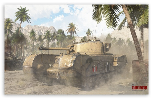Churchill Mk.VII North Africa HD wallpaper for Wide 16:10 5:3 Widescreen WHXGA WQXGA WUXGA WXGA WGA ; HD 16:9 High Definition WQHD QWXGA 1080p 900p 720p QHD nHD ; Standard 3:2 Fullscreen DVGA HVGA HQVGA devices ( Apple PowerBook G4 iPhone 4 3G 3GS iPod Touch ) ; Mobile 5:3 3:2 16:9 - WGA DVGA HVGA HQVGA devices ( Apple PowerBook G4 iPhone 4 3G 3GS iPod Touch ) WQHD QWXGA 1080p 900p 720p QHD nHD ; Dual 4:3 5:4 UXGA XGA SVGA QSXGA SXGA ;