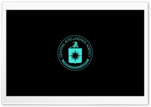 CIA Cyan Color Ultra HD Wallpaper for 4K UHD Widescreen desktop, tablet & smartphone