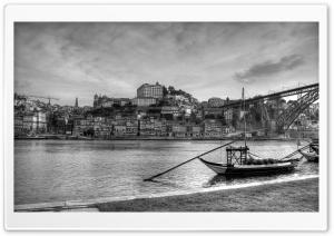 Cidade Invicta HD Wide Wallpaper for Widescreen