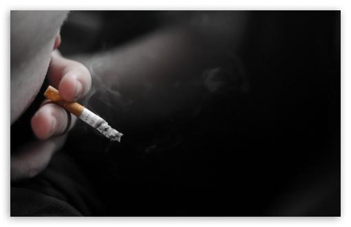 Cigarette Smoking Ultra Hd Desktop Background Wallpaper For Widescreen Ultrawide Desktop Laptop