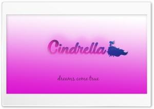 Cinderella Ultra HD Wallpaper for 4K UHD Widescreen desktop, tablet & smartphone